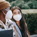 New revision: ECDC does not recommend respirators and double masks