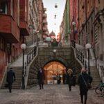 Index Oxford: Suécia listada com obrigatoriedade de máscara quando não existe recomendação geral