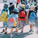 Diretores OMS e UNICEF: crianças não são motores de transmissão, escolas devem abrir com urgência